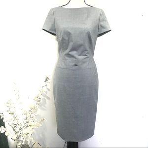 Escada Sheath Dress